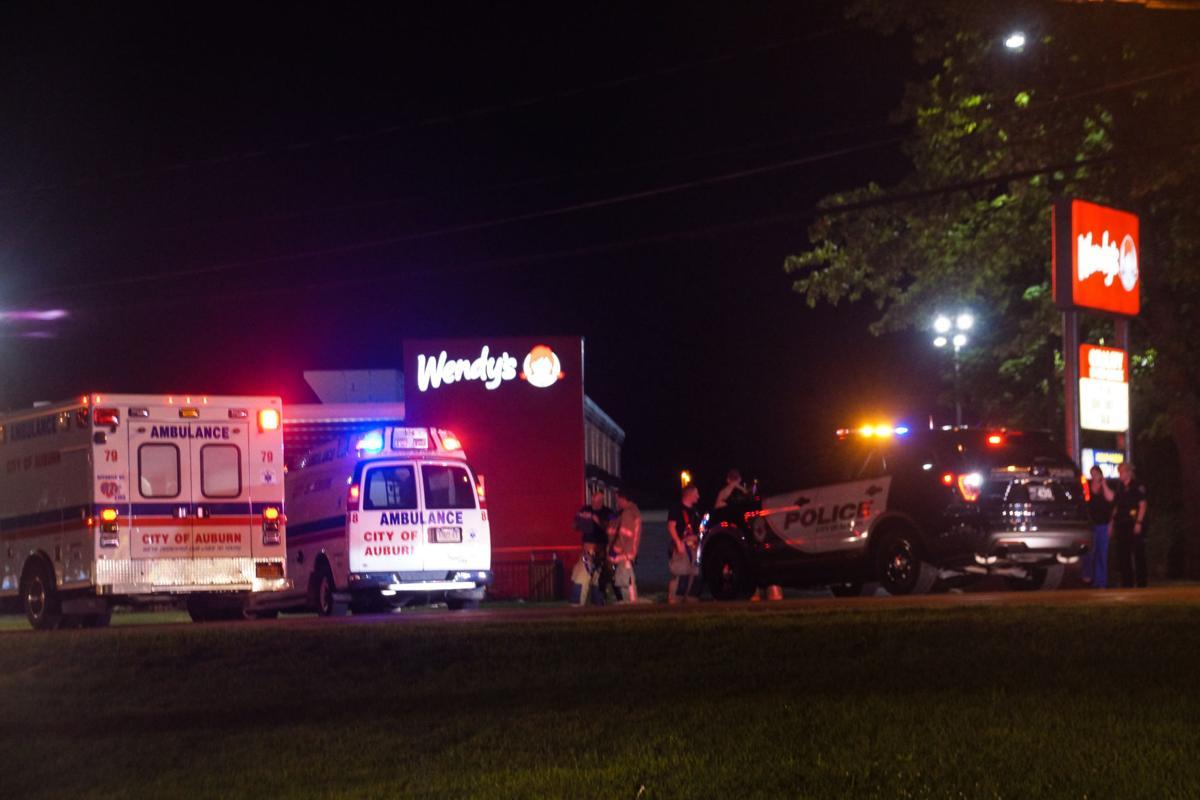 Car Accident Auburn Ny