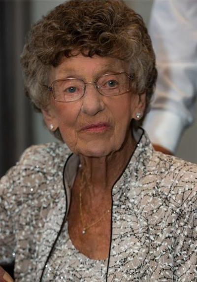 Irene Pinckney