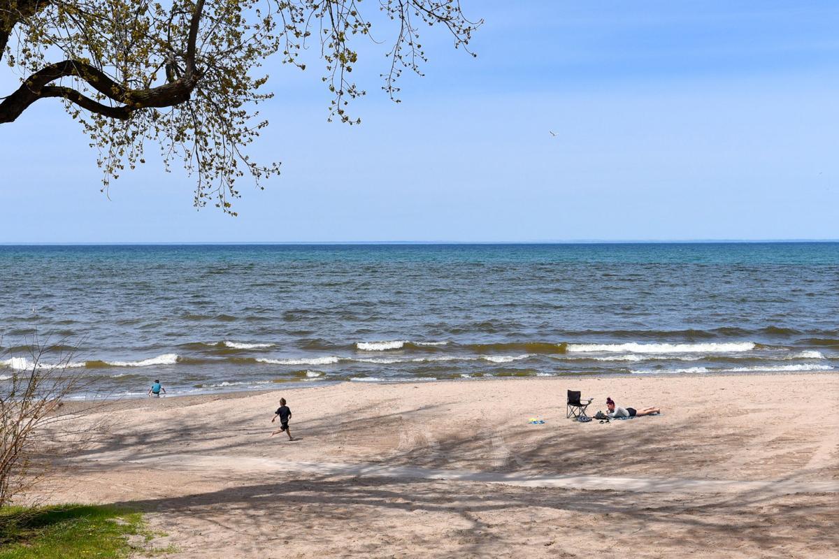 Fair Haven Beach