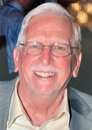 James E. Kinney