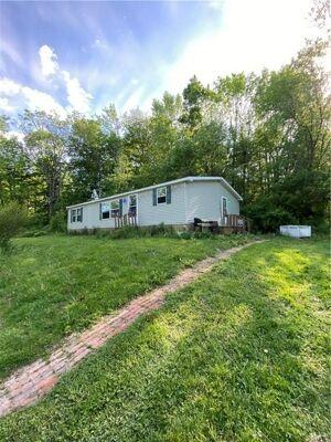 3 Bedroom Home in Weedsport - $90,000