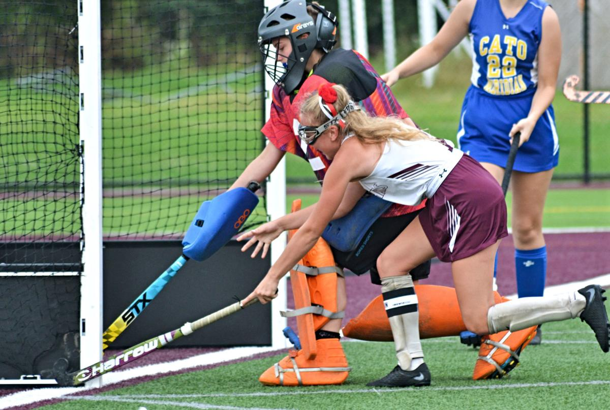 Field hockey - Cato-Meridian vs. Port Byron