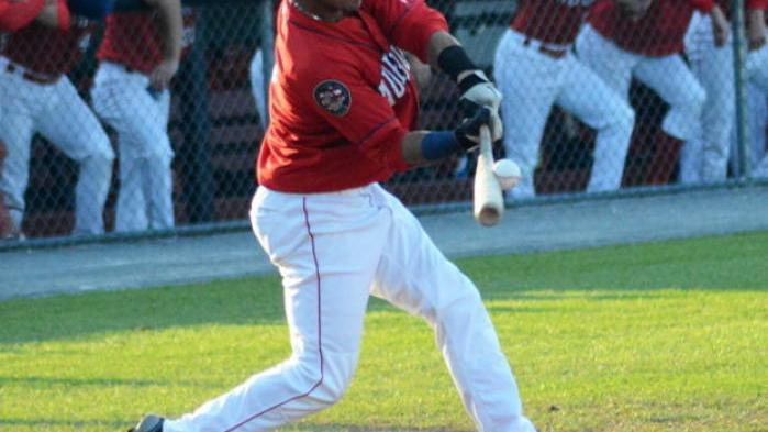Auburn Doubledays take early lead, but fall to Vermont at ...