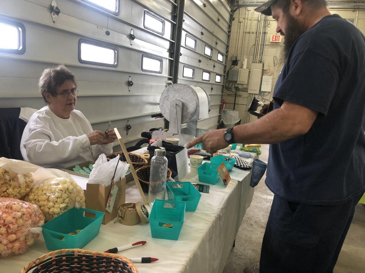 Owasco Craft Fair 4