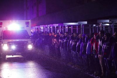 Queens Police Shooting