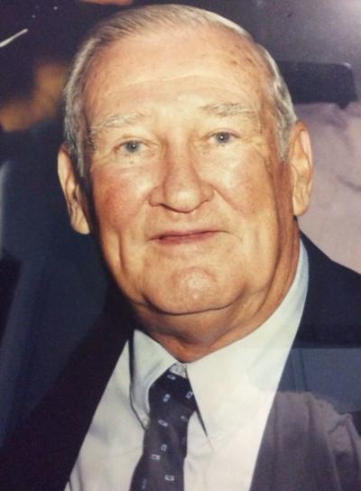 Lee N. Shaw