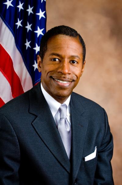 State Sen. Malcolm Smith