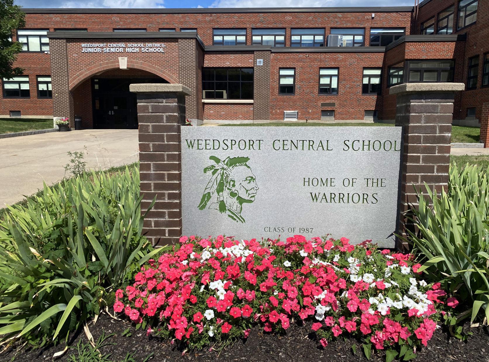 auburnpub.com - Weedsport Central School District