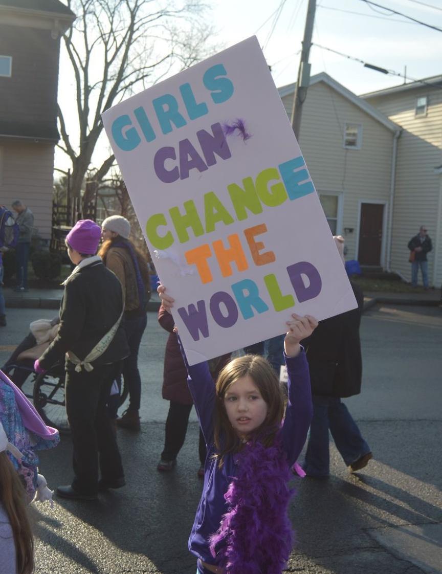 seneca falls single muslim girls Declaration of equalities 95 likes about campaign to gain rights for muslim women of equalities for moslem women in seneca falls new york.