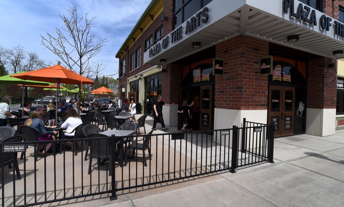Downtown Auburn Restaurant Closes For Season Local News