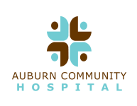 Auburn Community Hospital logo