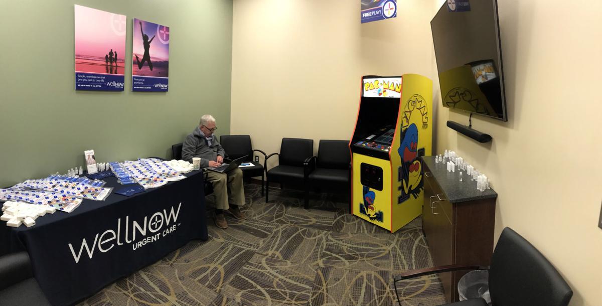 Convenient care: New urgent care center opens in Auburn | Lake Life