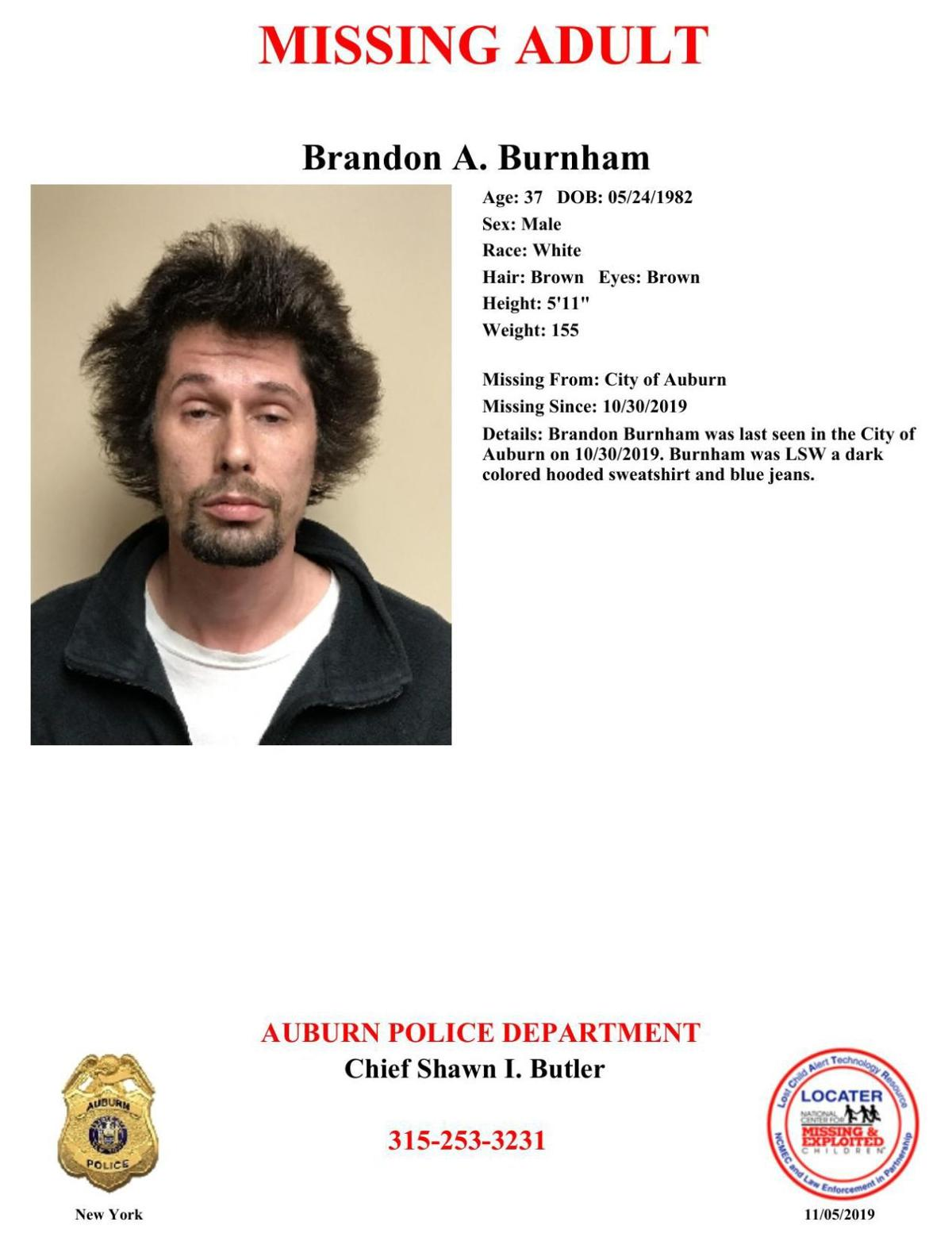 APD missing person