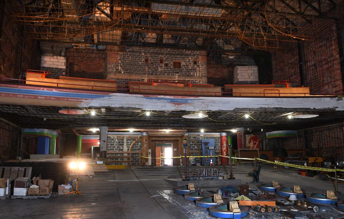 Auburn Schine Theater 4