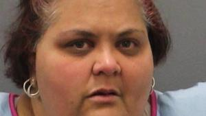 Auburn woman arrested after allegedly threatening son-in-law with knife