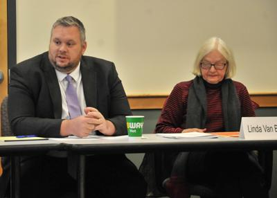 Cayuga Community College on pace to fall short of enrollment goal