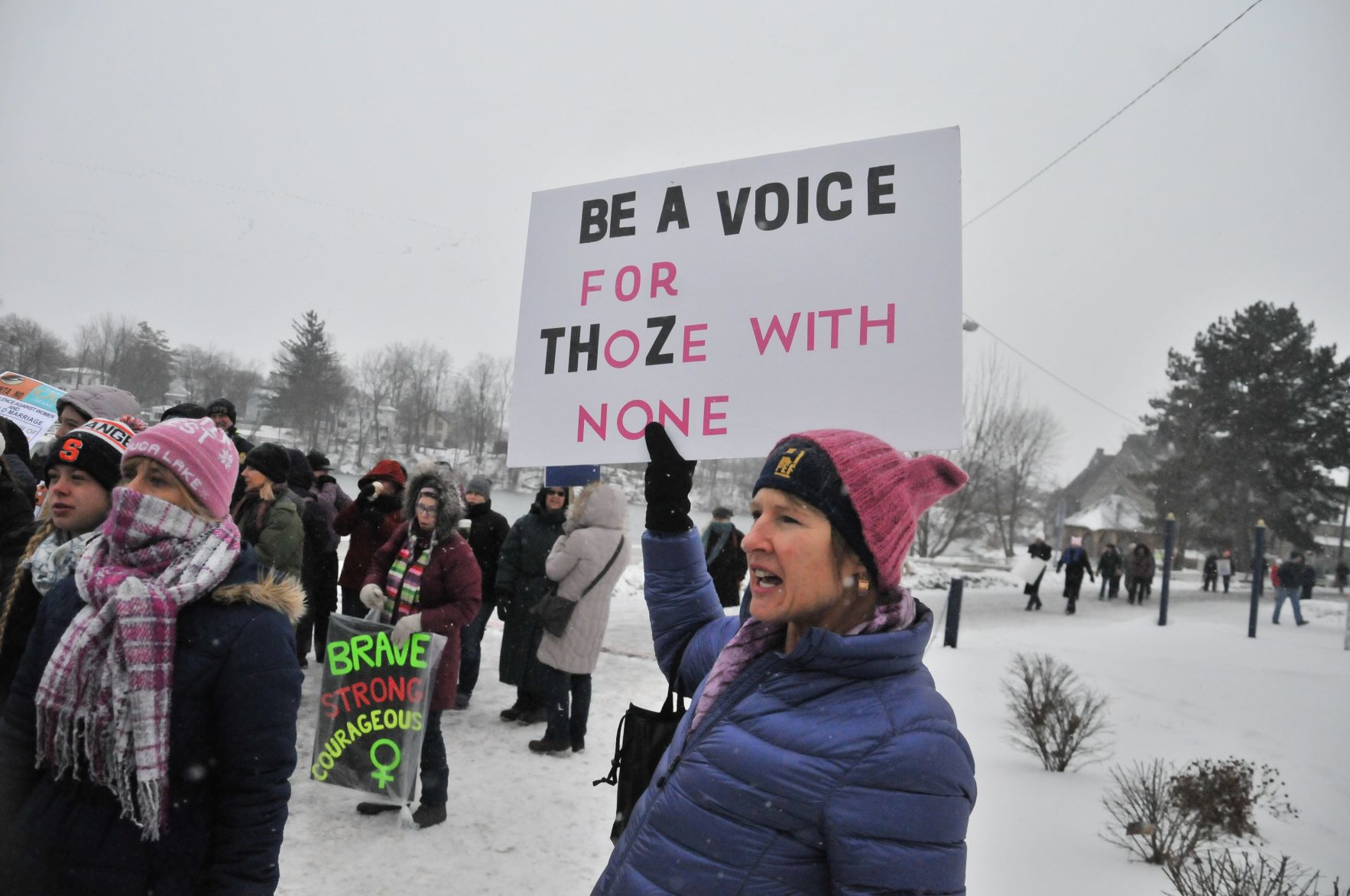 Citaten Seneca Falls : Share your voice march in seneca falls supports women s rights