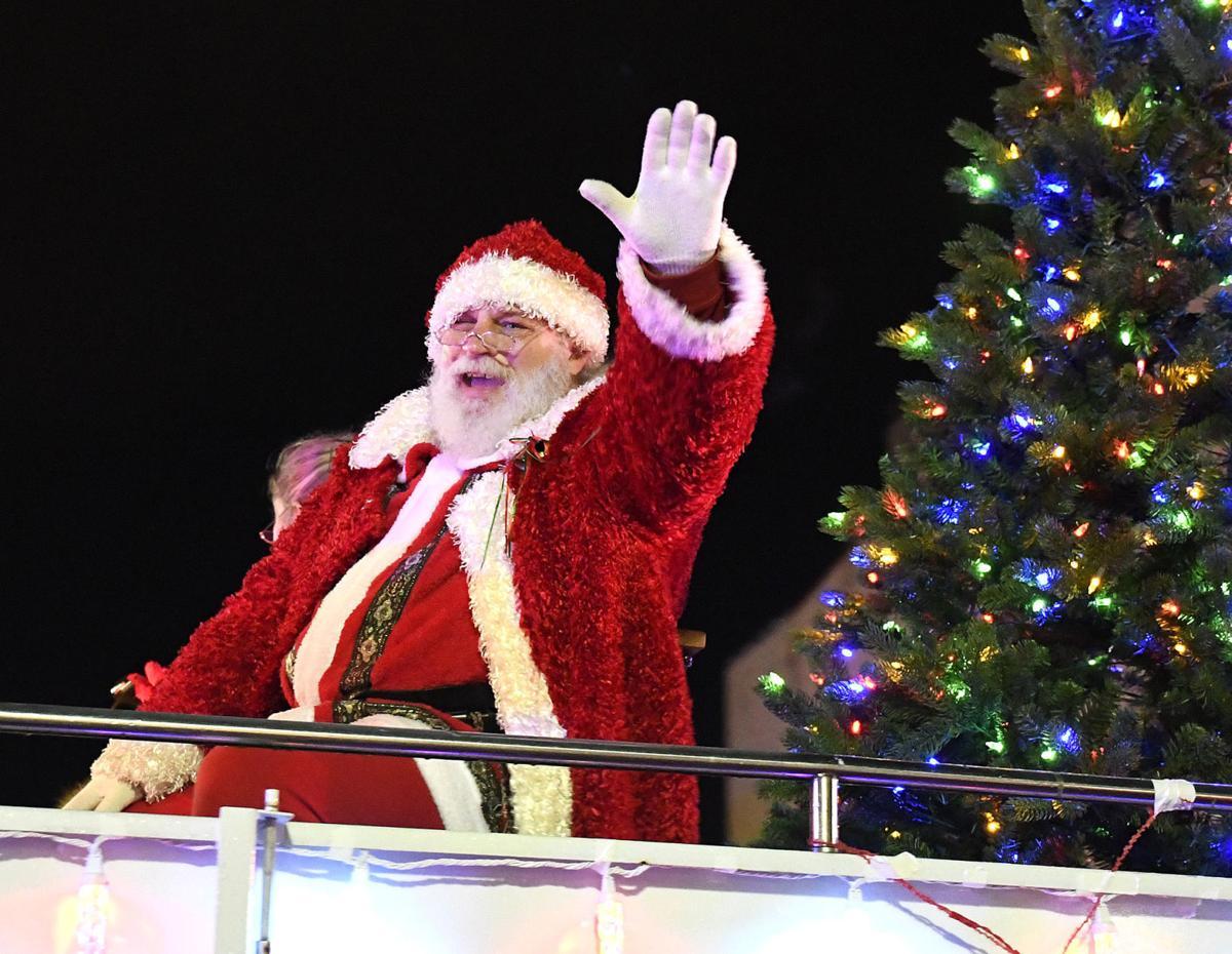 City of Auburn, BID announce downtown holiday plans