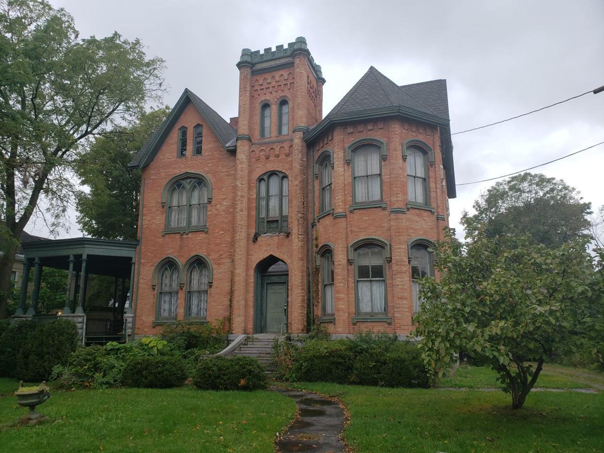Auburn tax foreclosure properties