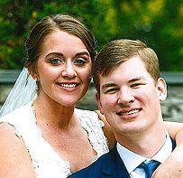 Siracusa/Eustis wed