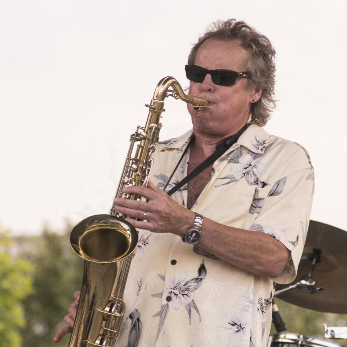 More flavor at the fair': Music shakeup benefits bands from