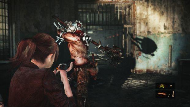 'Resident Evil: Revelations 2'