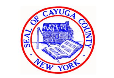 Cayuga County Seal =