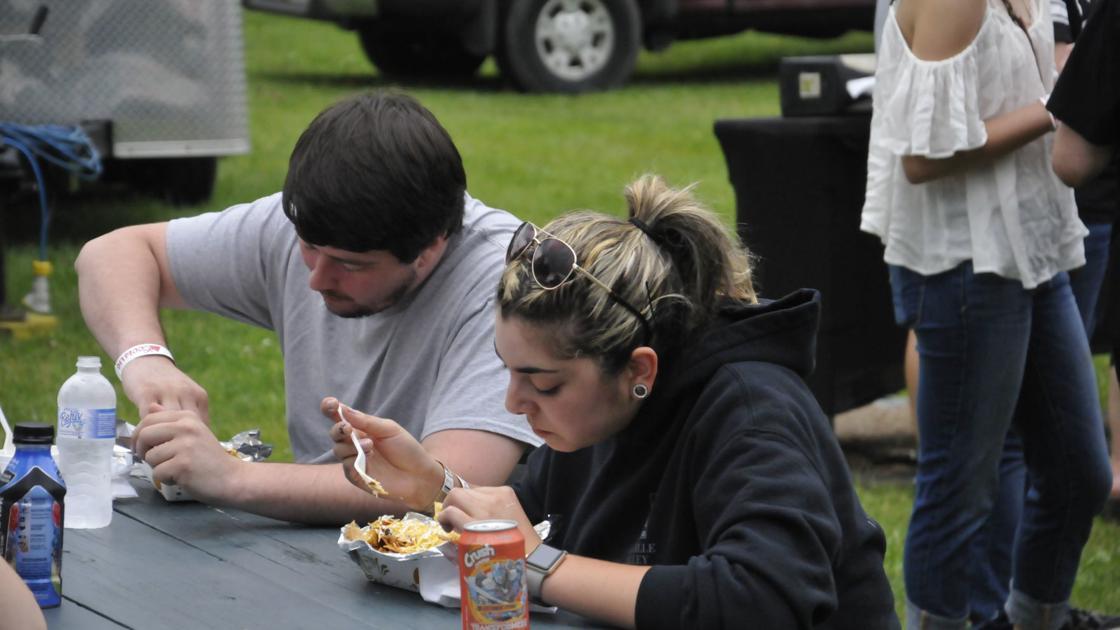 Savory Sequel Emerson Park Barbecue Festival Returns Bigger And