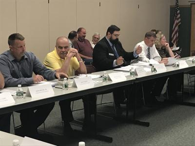 Second round of shared services talks set to begin in Cayuga County