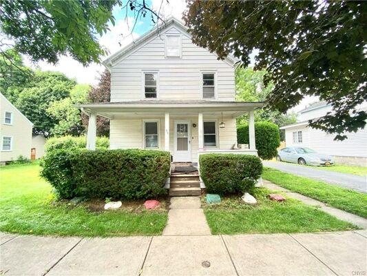 3 Bedroom Home in Auburn - $59,900