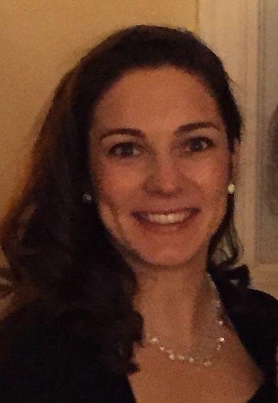 Melissa Coleman Finlay