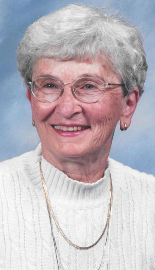 Irene E. Lepak