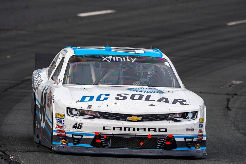 pictures of nascar xfinity drivers