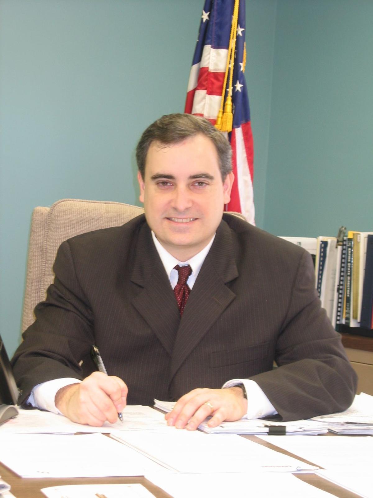 Michael Plochocki