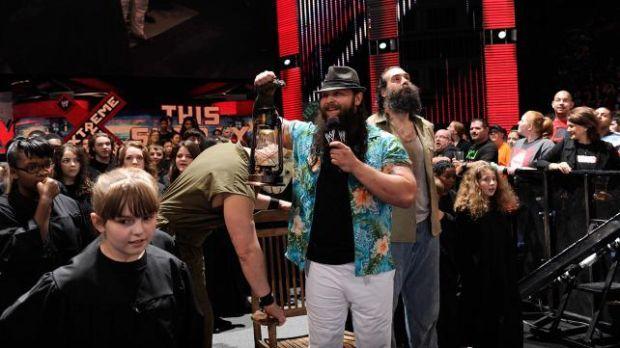 Powerbomb Podcast: Can Bray Wyatt beat John Cena? Will ...