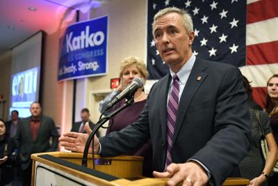 Katko differs with Ocasio-Cortez: More compromise, moderates needed