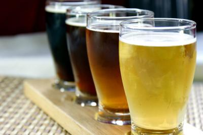 Craft beverage convention coming to del Lago in March