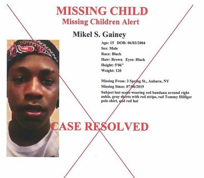 Mikel Gainey