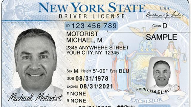 Poll: NY voters oppose giving driver's licenses to undocumented immigrants