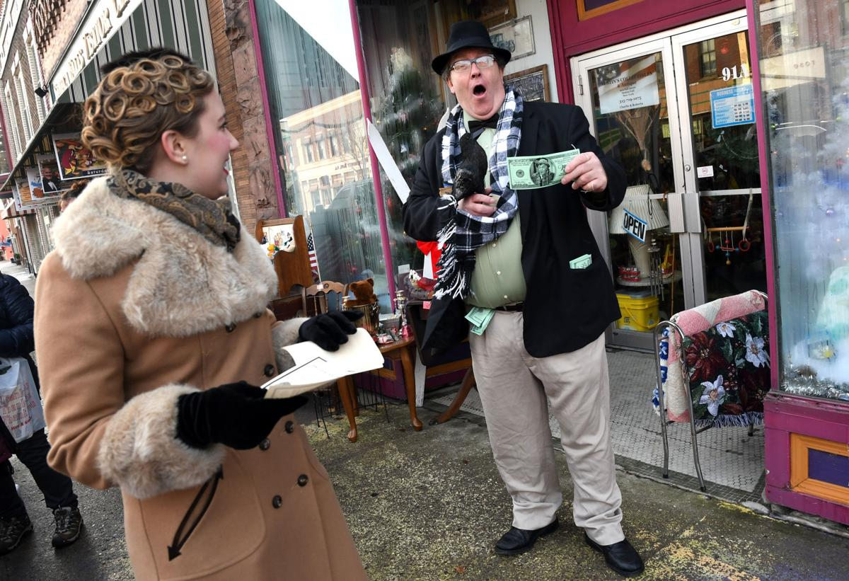 39 It 39 S A Wonderful Life 39 Festival 2017 Five Highlights Of Seneca Falls 39 Holiday Tradition