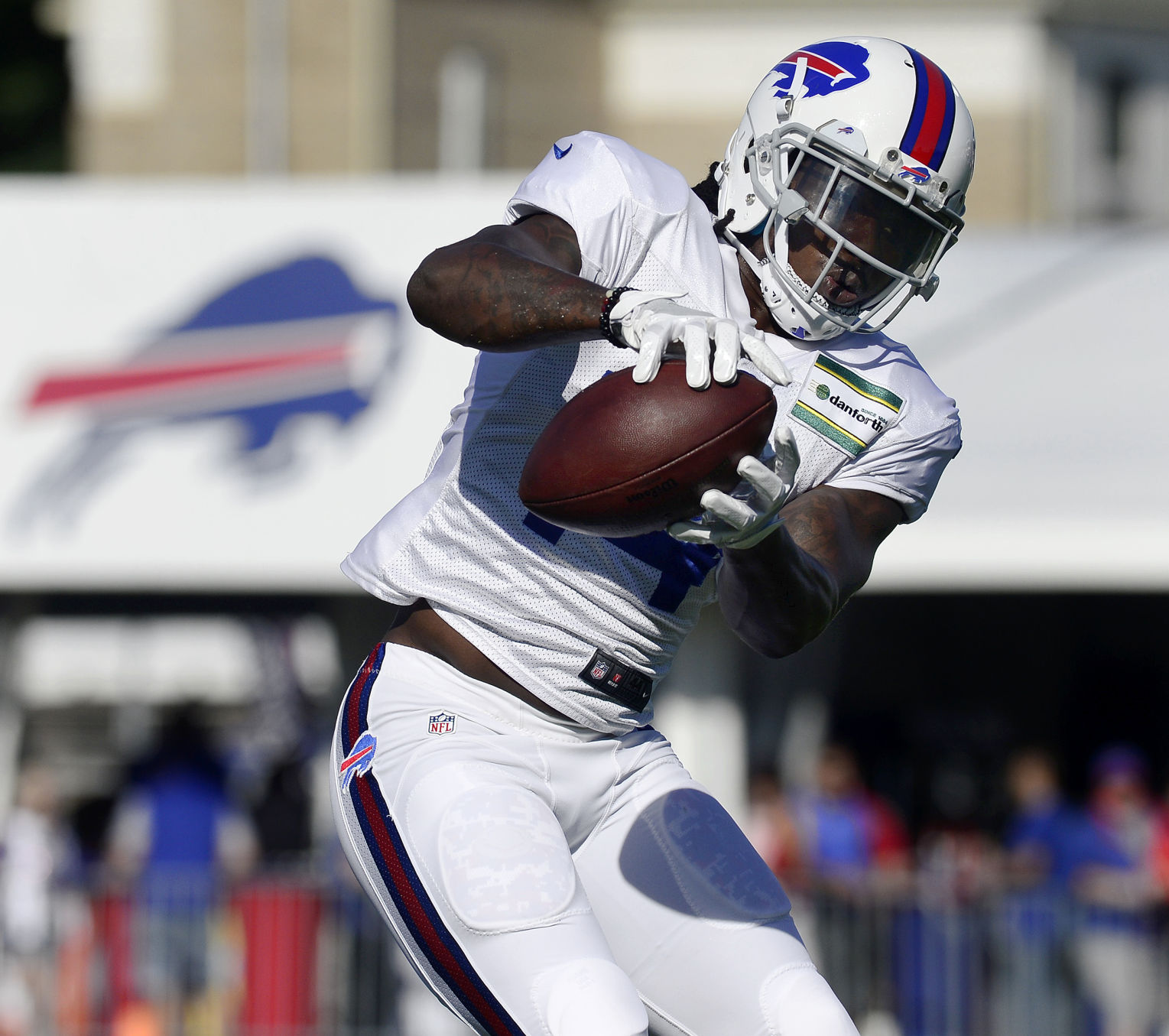 Bills Trade Sammy Watkins and Get Jordan Matthews From Eagles
