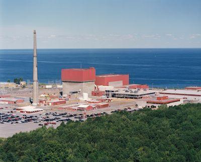 FitzPatrick nuclear plant
