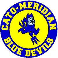 Cato-Meridian logo