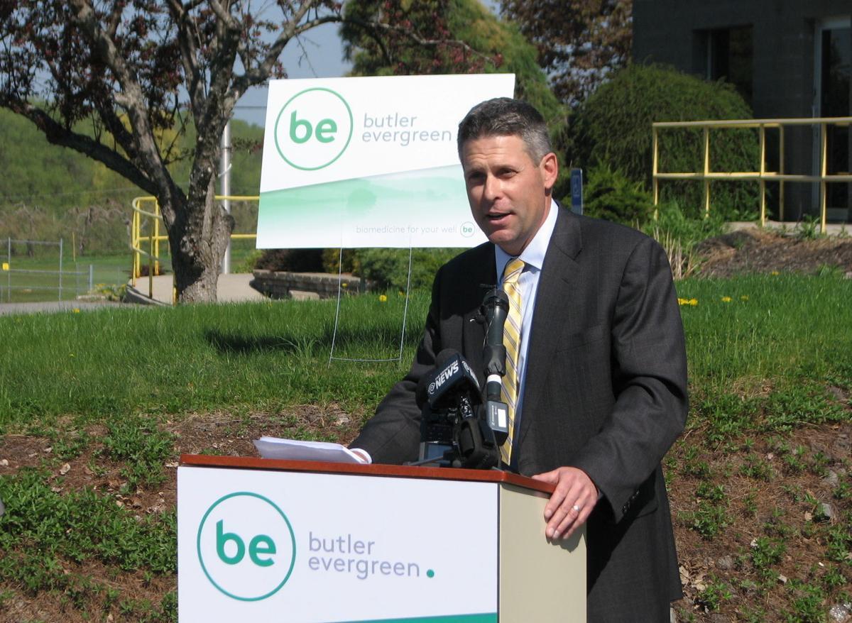 Economic growth: Company eyes Wayne County for medical