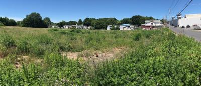 Dunn and McCarthy land