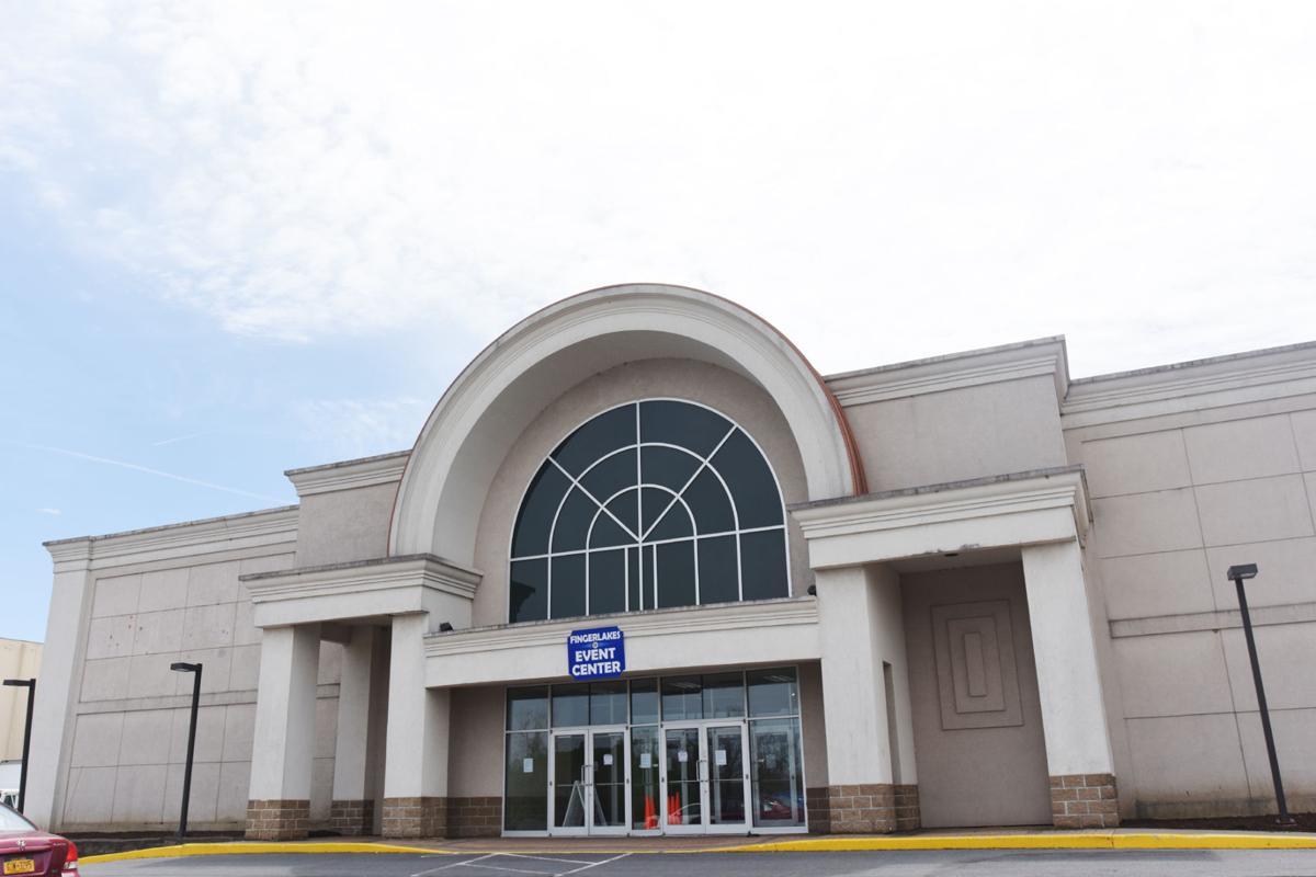 Fingerlakes Mall Event Center