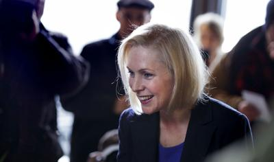 2020 Election Gillibrand