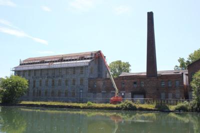 Seneca Knitting Mill