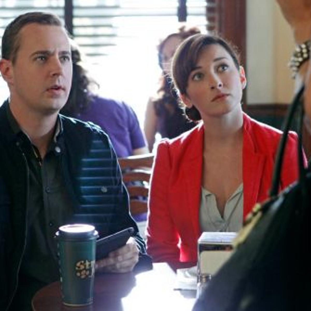 NCIS' recap: McGee and Delilah have surprises — and Gibbs