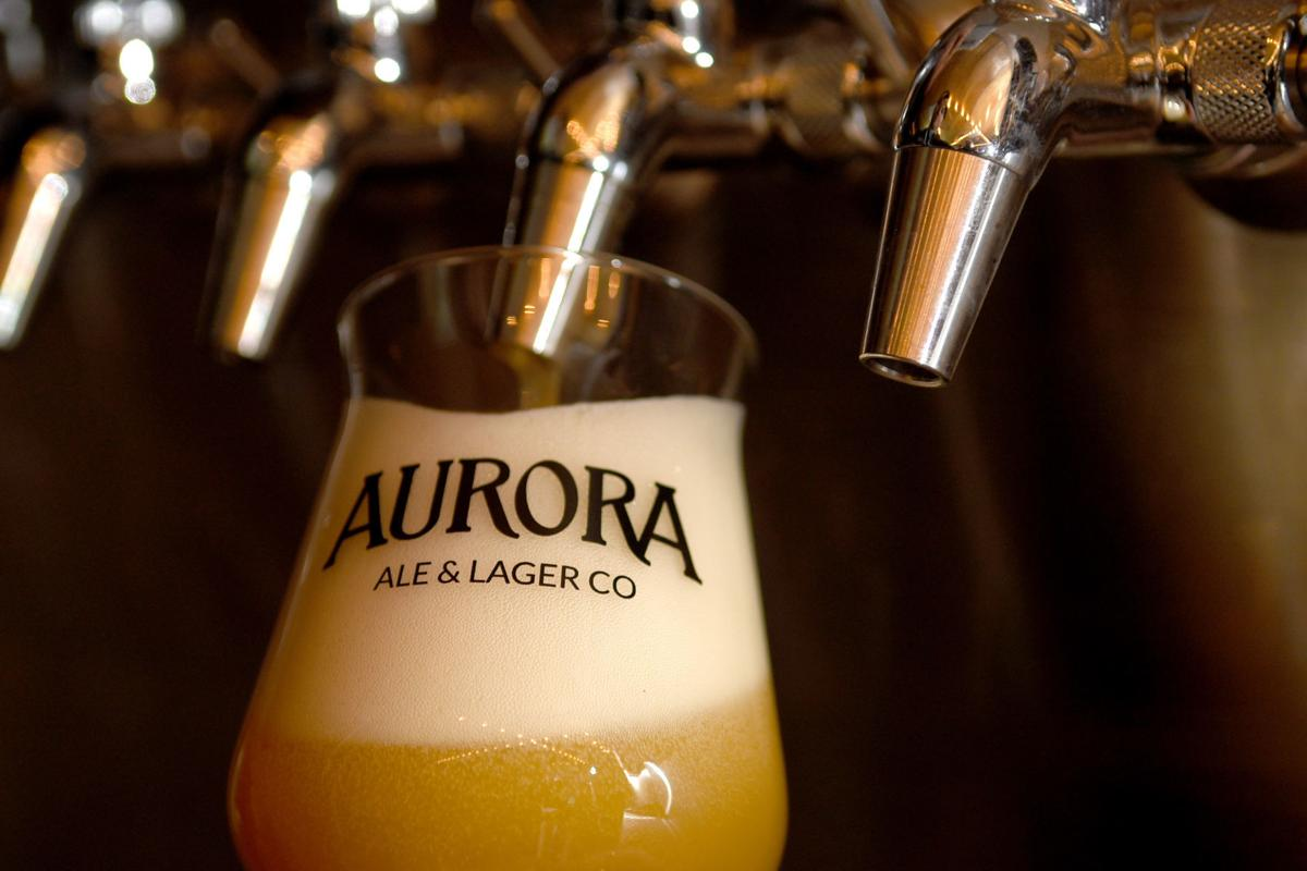 Aurora Ale & Lager Co. 2